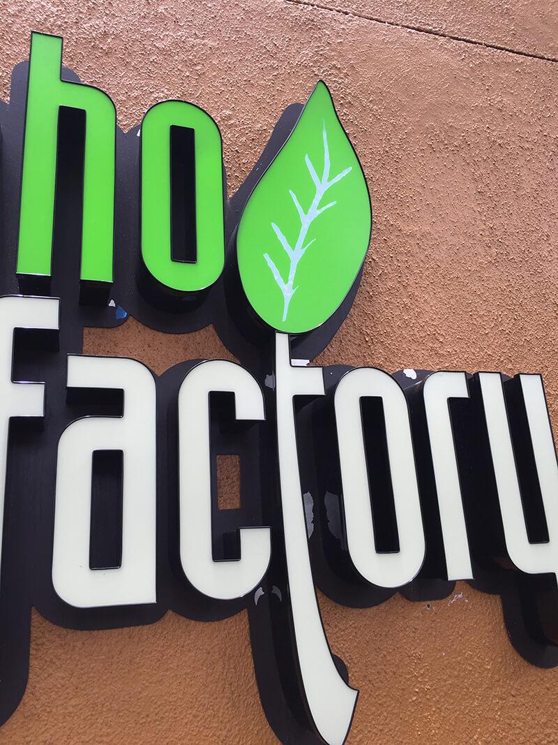 ho factory