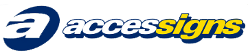 Access Signs Hawaii | Advertising Products | Aiea, HI