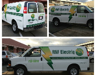 RVF Electric